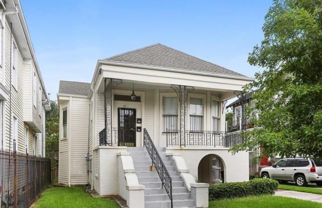 8011 PANOLA Street - 8011 Panola Street, New Orleans, LA 70118