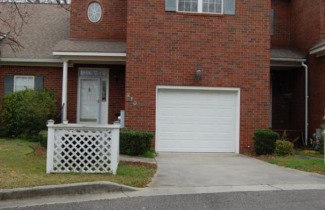 210 Arbor Terrace - 210 Arbor Ter, Aiken, SC 29801