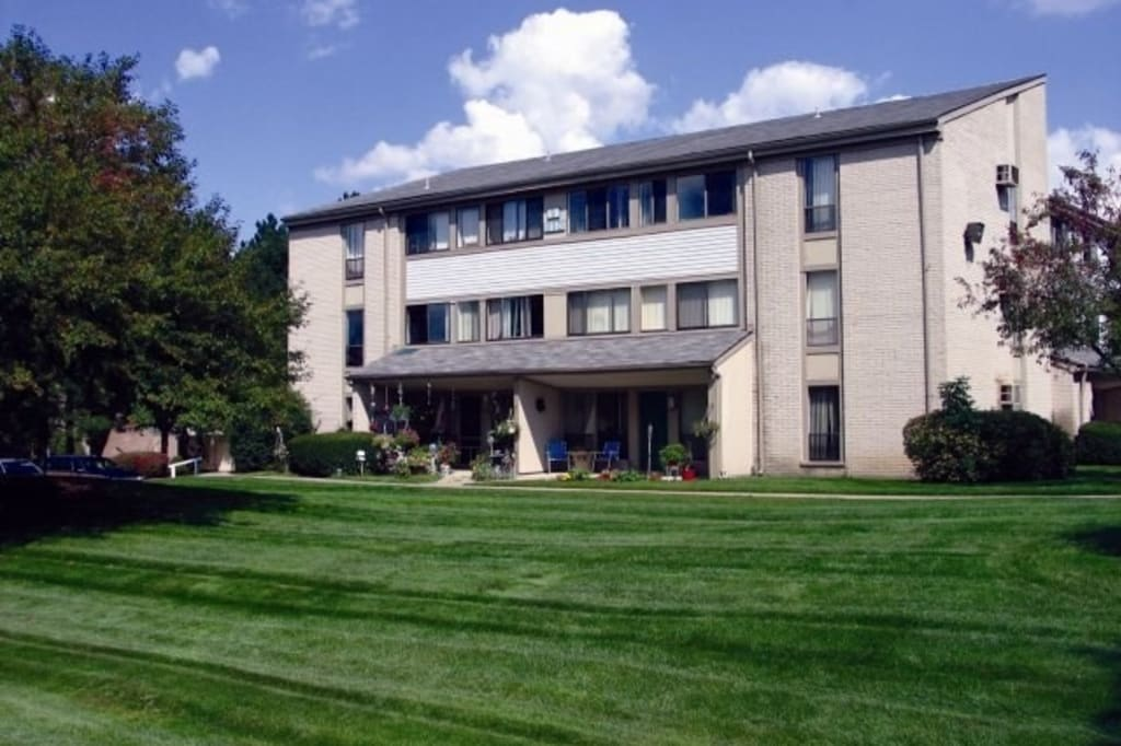 20 Best Apartments For Rent In Pontiac, MI (with pictures)!