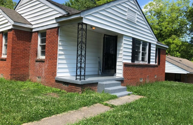 1352 Canfield Ave - 1352 Canfield Avenue, Memphis, TN 38127