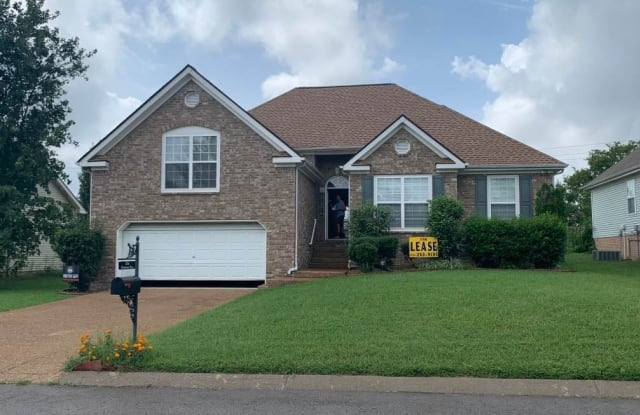 1036 Persimmon Dr - 1036 Persimmon Drive, Spring Hill, TN 37174