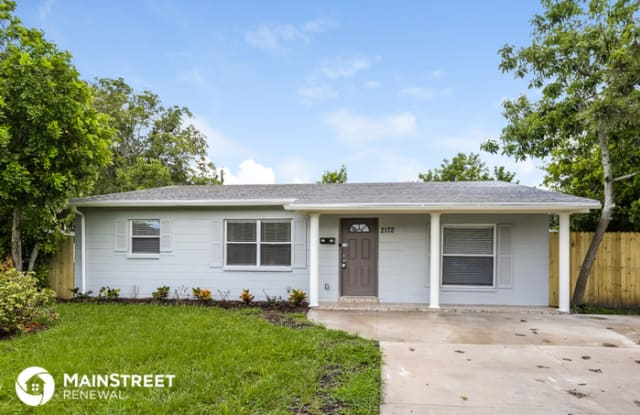 2172 63rd Avenue South - 2172 63rd Avenue South, St. Petersburg, FL 33712