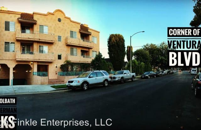 4334 Colbath Ave. #103 - 4334 Colbath Avenue, Los Angeles, CA 91423