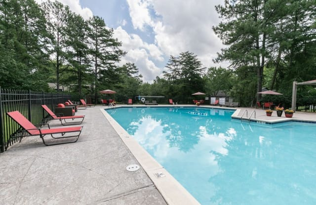 The BelAire Apartment Homes - 825 Powder Springs St, Marietta, GA 30064