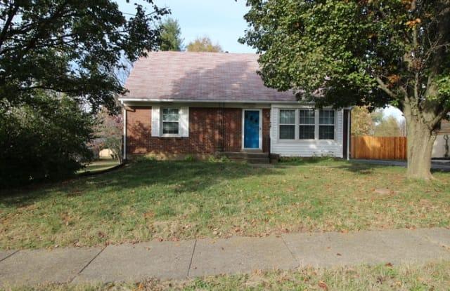 12303 Ridge Crest Drive - 12303 Ridge Crest Drive, Woodland Hills, KY 40243