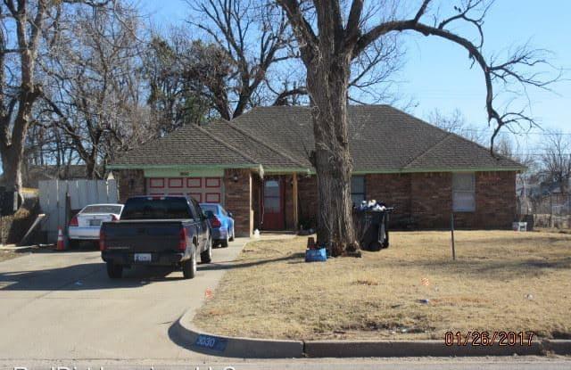 3030 S SHARTEL AVE - 3030 South Shartel Avenue, Oklahoma City, OK 73109