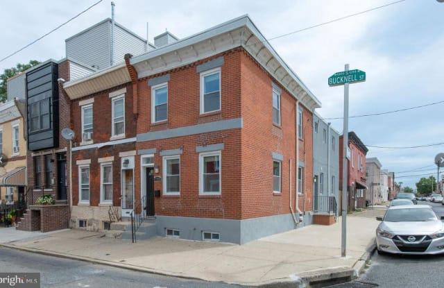 1239 S BUCKNELL STREET - 1239 South Bucknell Street, Philadelphia, PA 19146
