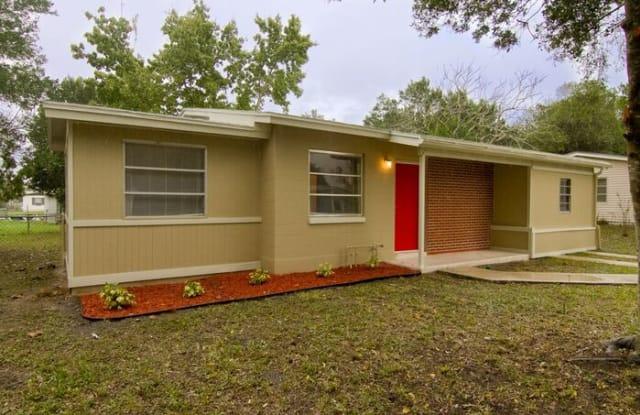 2426 Barbarossa Avenue - 2426 Barbarossa Avenue, Deltona, FL 32738