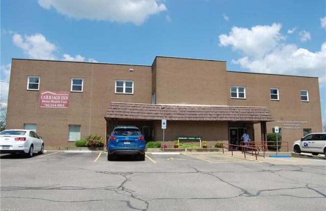 201 Luray Dr - 201 Luray Drive, Wintersville, OH 43953