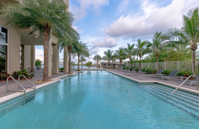 Shorecrest Club - 7950 NE Bayshore Ct, Miami, FL 33138