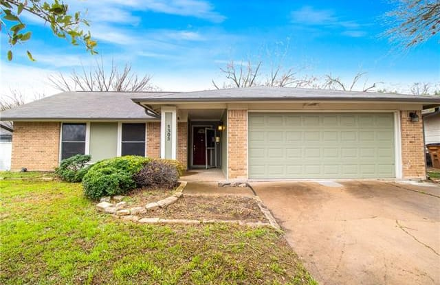 1303 THORNRIDGE RD - 1303 Thornridge Road, Austin, TX 78758