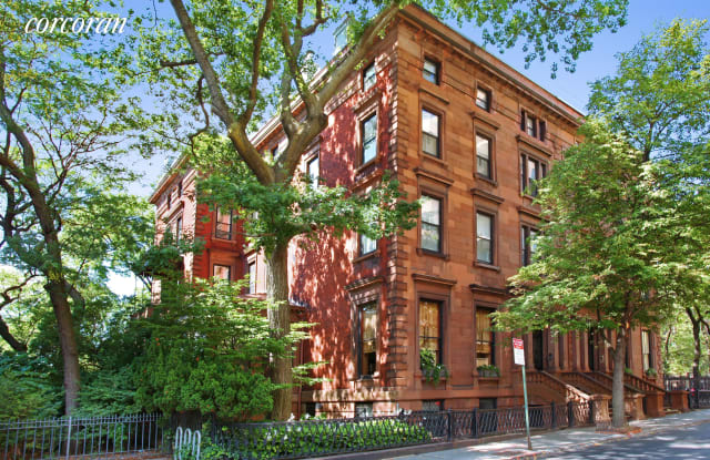 3 Pierrepont Place - 3 Pierrepont Place, Brooklyn, NY 11201