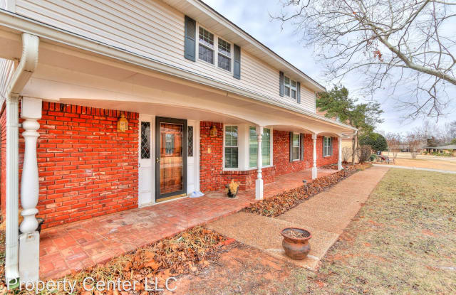 11001 Willow Grove Rd - 11001 Willow Grove Road, Oklahoma City, OK 73120
