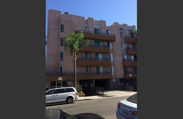 6510 La Mirada Ave - 6510 La Mirada Avenue, Los Angeles, CA 90038