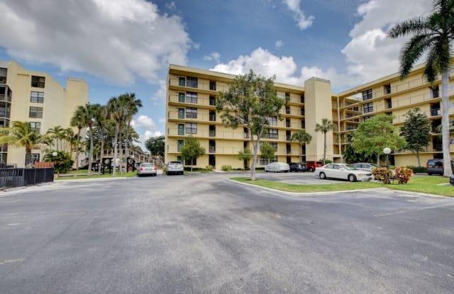 12 Royal Palm Way - 12 Royal Palm Way, Boca Raton, FL 33432