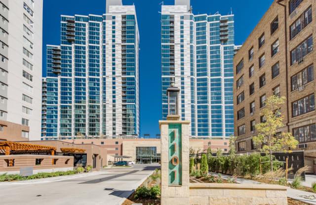 Country Club Towers II & III - 1101 E Bayaud Ave, Denver, CO 80209