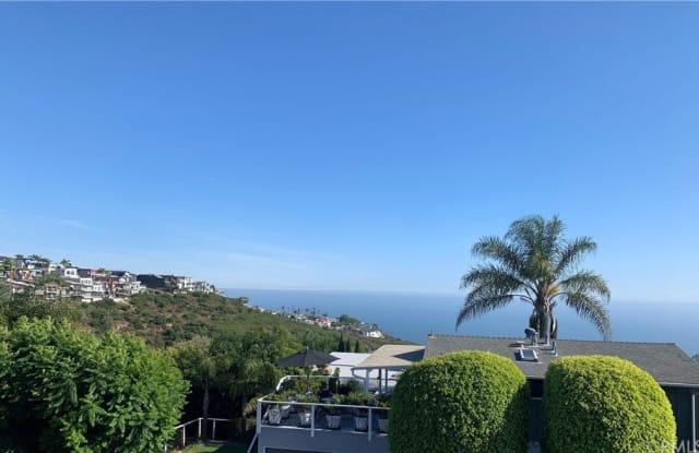1420 Del Mar Avenue - 1420 Del Mar Avenue, Laguna Beach, CA 92651