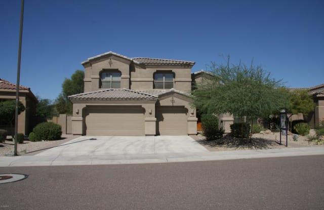 9756 S 182ND Drive - 9756 South 182nd Drive, Goodyear, AZ 85338