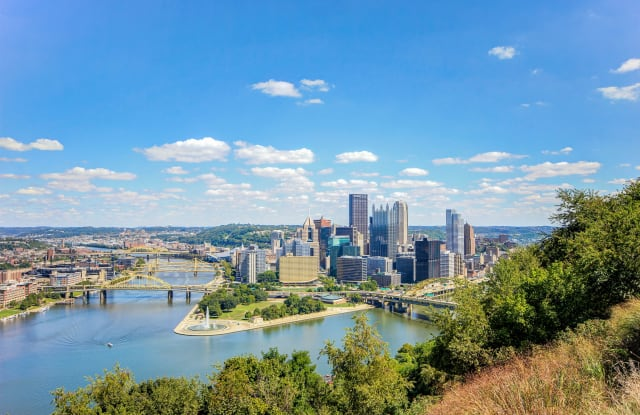 Grandview Pointe - 1411 Grandview Ave, Pittsburgh, PA 15211