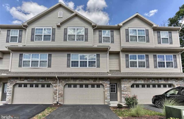 463 GALLEON DRIVE - 463 Galleon Drive, Cumberland County, PA 17050