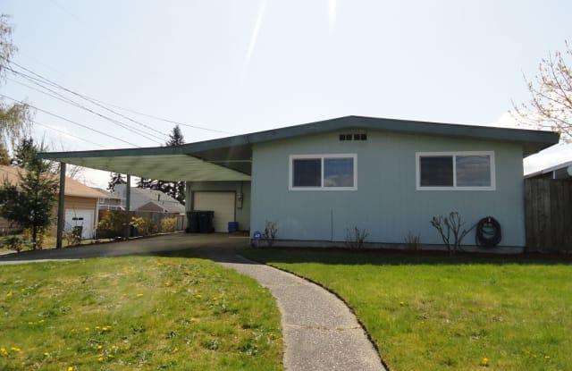 5312 No. 23rd St. - 5312 North 23rd Street, Tacoma, WA 98406
