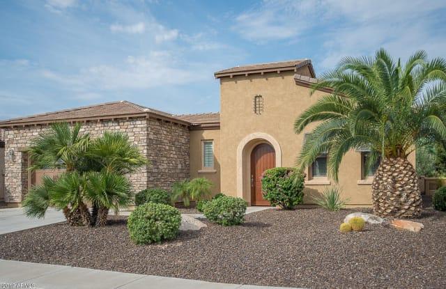 29440 N 130TH Drive - 29440 North 130th Drive, Peoria, AZ 85383