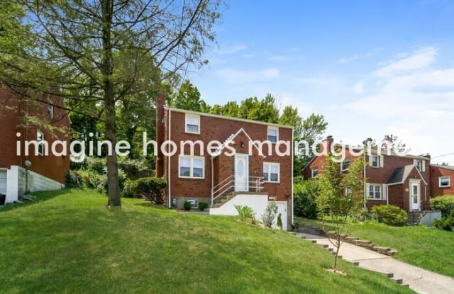 267 Gilkeson Road - 267 Gilkeson Road, Allegheny County, PA 15228