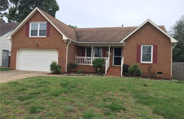 5345 Club Head Road - 5345 Club Head Road, Virginia Beach, VA 23455