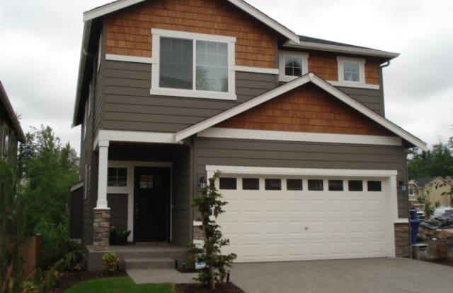 1713 145th PL SW - 1713 145th Place Southwest, Lake Stickney, WA 98087