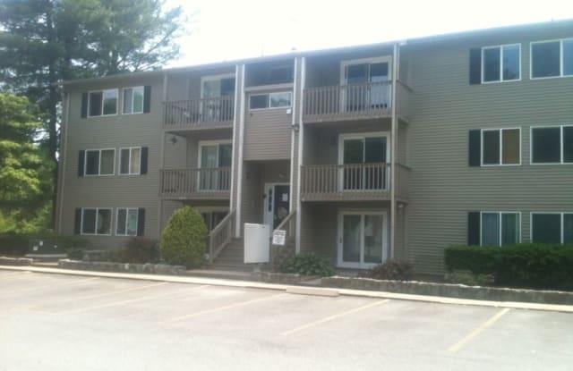 130 Fordson Street Unit 8 - 130 Fordson Ave, Cranston, RI 02910