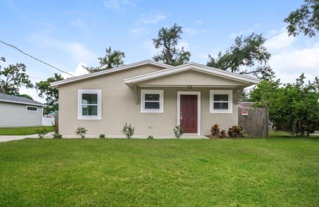 1709 East Frierson Avenue - 1709 East Frierson Avenue, Tampa, FL 33610