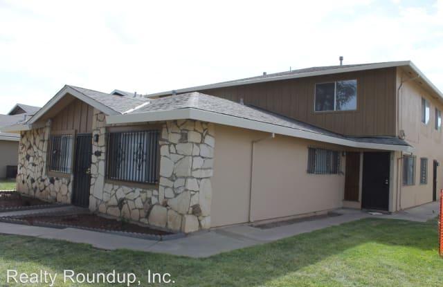 408 E. Bianchi Rd #2 - 408 East Bianchi Road, Stockton, CA 95207