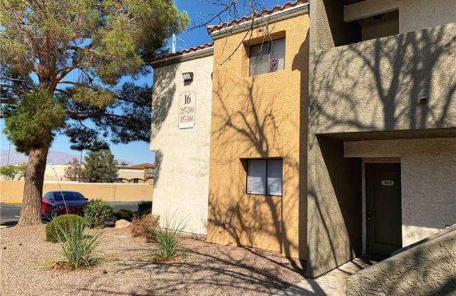 3151 SOARING GULLS Drive - 3151 Soaring Gulls Drive, Las Vegas, NV 89128