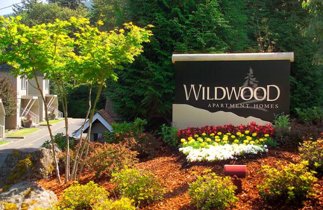 Wildwood Apartments - 660 Wildwood Blvd SW, Issaquah, WA 98027