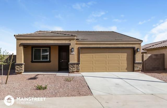 25362 West Mahoney Avenue - 25362 West Mahoney Avenue, Buckeye, AZ 85326