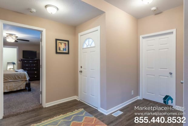 304 A St - 304 a Street, Creighton, MO 64739