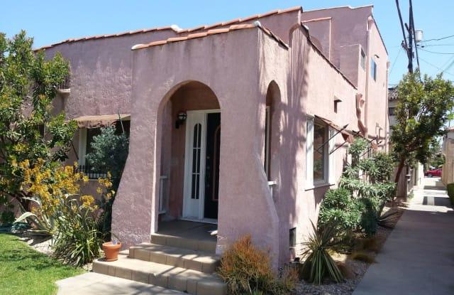 226 Covina Ave - 226 Covina Avenue, Long Beach, CA 90803