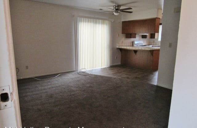 1545 E. Cross Avenue - 1545 East Cross Avenue, Tulare, CA 93274