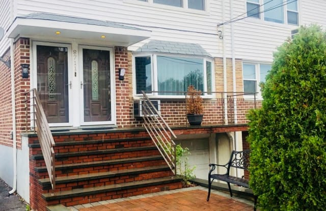 87-11 78th Avenue - 87-11 78th Avenue, Queens, NY 11385