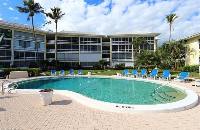3300 Gulf Shore BLVD N - 3300 Gulf Shore Boulevard North, Naples, FL 34103