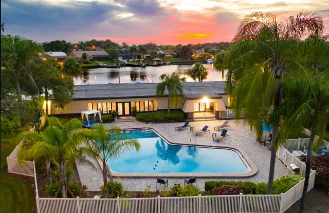 Waterview at Rocky Point - 5430 Ginger Cove Dr, Tampa, FL 33634