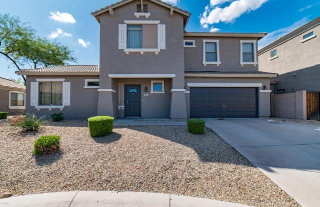 15802 N 74TH Drive - 15802 North 74th Drive, Peoria, AZ 85382