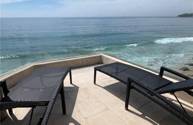 715 Ocean Front - 715 Ocean Front, Laguna Beach, CA 92651