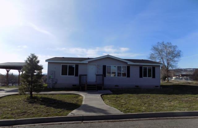 820 Lytton Street - 820 Lytton Street, Klamath Falls, OR 97601