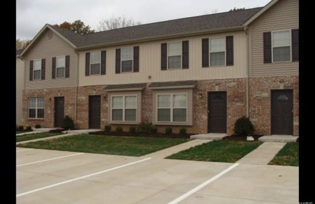 1234 Elm Tree Commons Ct - 1234 Elm Tree Commons Ct, Moscow Mills, MO 63362