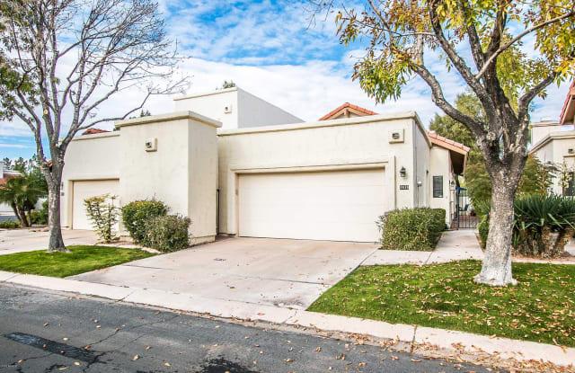 1818 E RANCH Road - 1818 East Ranch Road, Tempe, AZ 85284