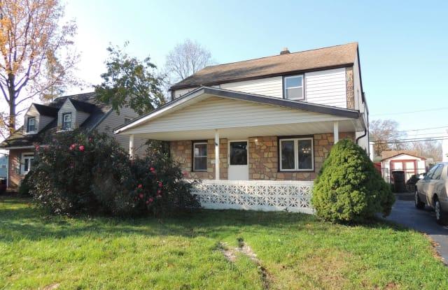 845 QUAINT STREET - 845 Quaint Street, Delaware County, PA 19018
