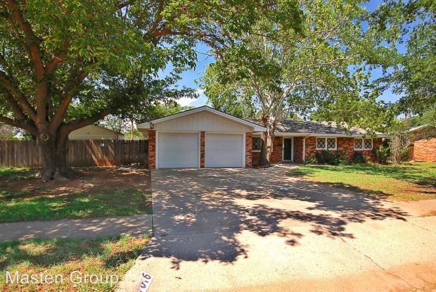 4016 39th Street - 4016 39th Street, Lubbock, TX 79413