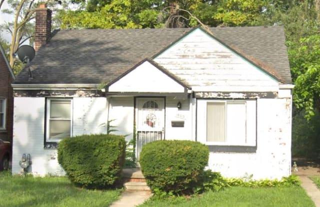 19313 Stahelin Avenue - 19313 Stahelin Avenue, Detroit, MI 48219