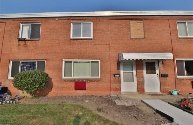 1545 Severn Ln - 1545 Severn Lane, Wickliffe, OH 44092